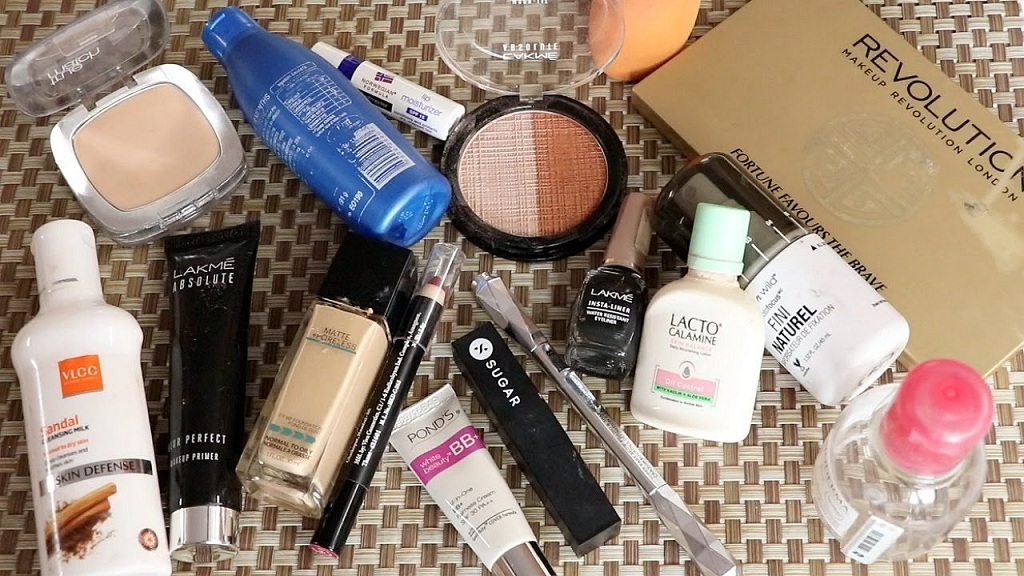 Makeup Guide to Address Oily Skin Issues