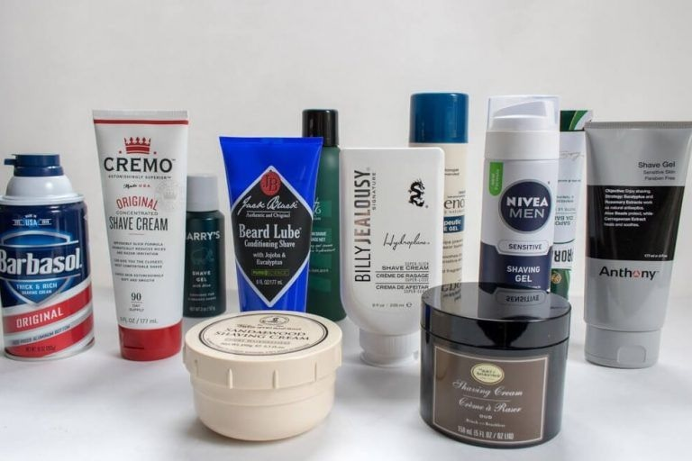 Products for Bald Heads