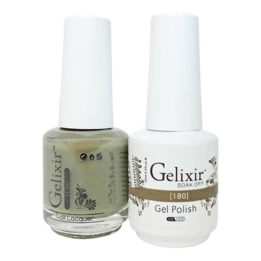 Is Gelixir Gel Safe For Nails?